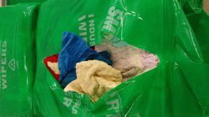 Terry Toweling Rag