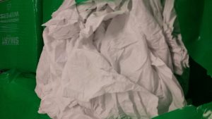 Cotton Sheet Rag