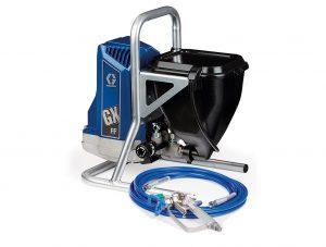 Graco GXFF airless spray unit
